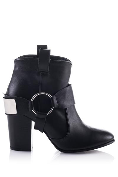 Ankle Bootie - Jey