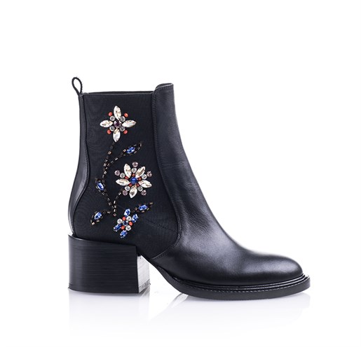 Ankle Bootie - MARCELLA