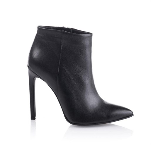 Ankle Bootie - Laurance