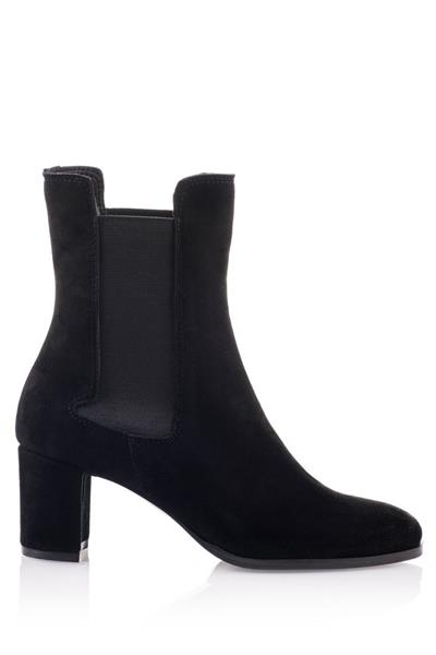 Ankle Bootie - Jenner