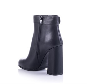 Ankle Bootie - MARILYN