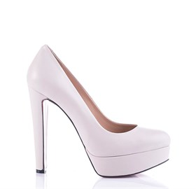 Platfrom High Heels - HARLYN