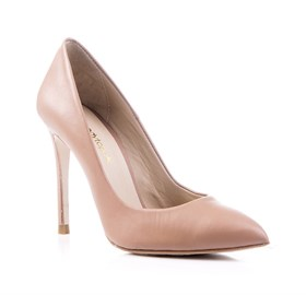 Nude Stiletto - CAMILLA