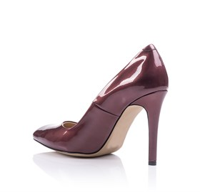Stiletto Bordo Rugan - NAOMI